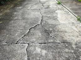6 Signs It's Time to Replace Your Driveway