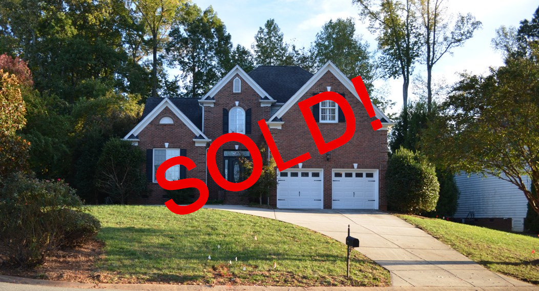 8020 Harrington Woods Road, Charlotte, North Carolina 28269-0787, ,Single Family Home,Sold,Harrington Woods Road,1017