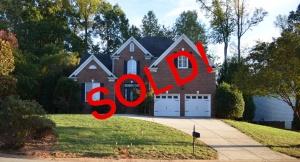 8020 Harrington Woods Road, Charlotte, North Carolina 28269-0787, ,Single Family Home,Sold,Harrington Woods Road,1017